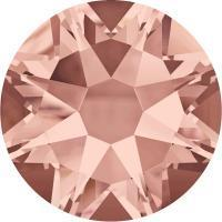 Swarovski® 2078 BLUSH ROSE - Hotfix