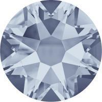 Swarovski® 2078 CRYSTAL BLUE SHADE - Hotfix